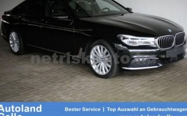 BMW 740 személygépkocsi - 2993cm3 Diesel 42974 3/7