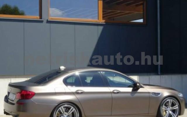 BMW M5 személygépkocsi - 4395cm3 Benzin 55683 2/7