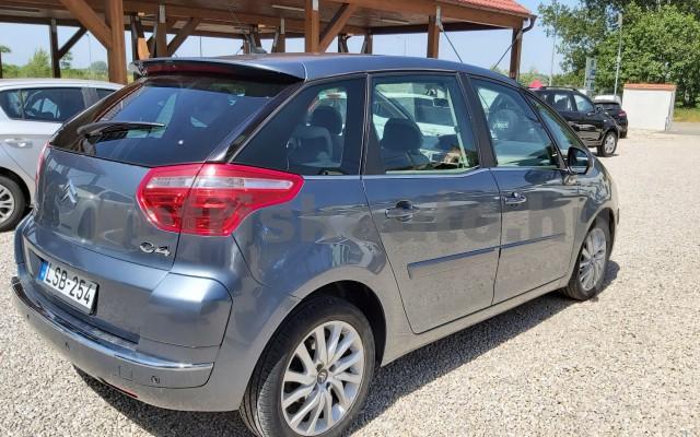 CITROEN C4 Picasso 1.6 HDi Serie90 FAP MCP6 személygépkocsi - 1560cm3 Diesel 93284 5/12