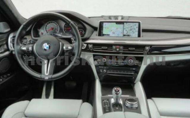 BMW X6 M személygépkocsi - 4395cm3 Benzin 55840 3/7