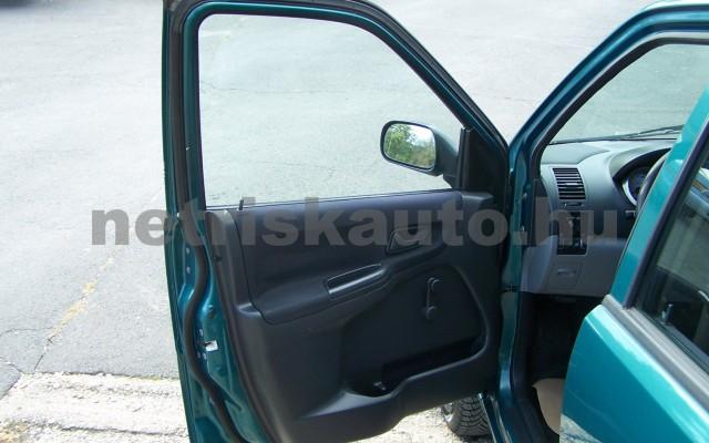 SUZUKI Ignis 1.3 GC személygépkocsi - 1328cm3 Benzin 44769 11/11