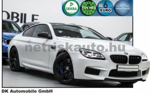 BMW M6 személygépkocsi - 4395cm3 Benzin 43055 3/7