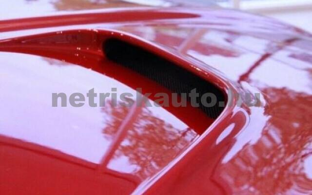 MASERATI GranCabrio személygépkocsi - 4691cm3 Benzin 43532 6/7