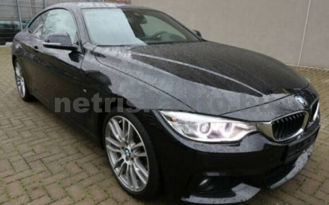 BMW 420 személygépkocsi - 1995cm3 Diesel 42720 3/7