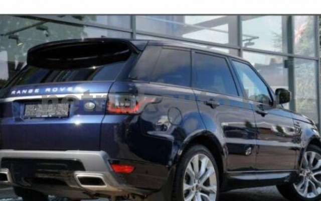 LAND ROVER Range Rover személygépkocsi - 2993cm3 Diesel 110594 2/12