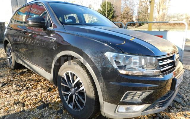 VW Tiguan 1.4 TSi BMT Trendline személygépkocsi - 1395cm3 Benzin 27671 2/12