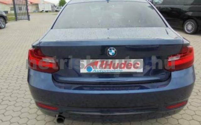 BMW 220 személygépkocsi - 1998cm3 Benzin 55301 5/7