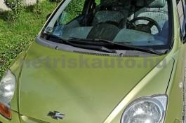 CHEVROLET Spark Klak személygépkocsi - 796cm3 Benzin 16592