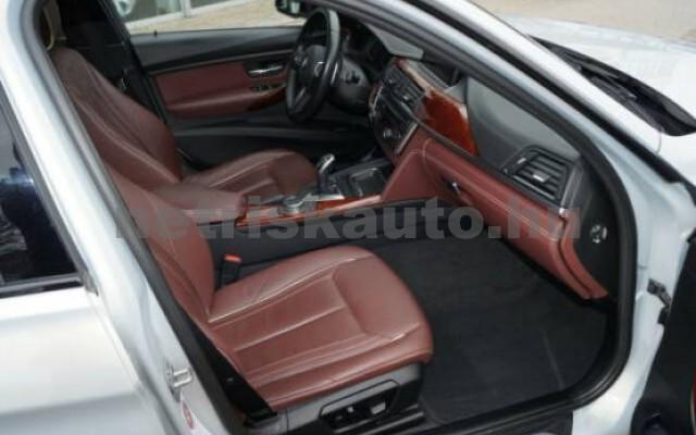 BMW 335 személygépkocsi - 2993cm3 Diesel 42707 6/7