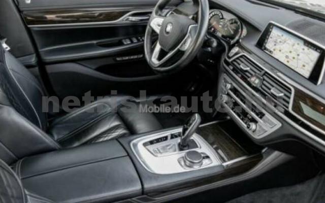 BMW 730 személygépkocsi - 2993cm3 Diesel 55637 4/7