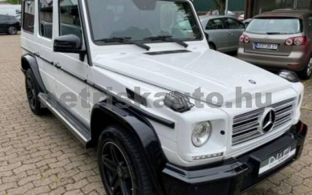 G 350 személygépkocsi - 2987cm3 Diesel 105899 4/12
