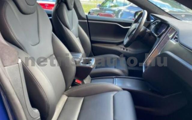 Model S személygépkocsi - cm3 Kizárólag elektromos 106210 7/11