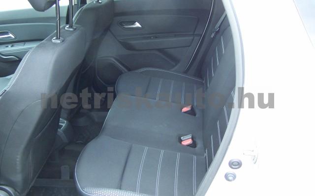 DACIA Duster 1.6 SCe Prestige személygépkocsi - 1598cm3 Benzin 44611 7/11
