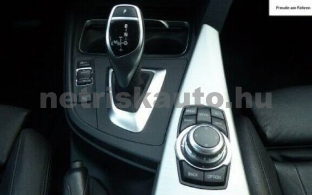 BMW 320 Gran Turismo személygépkocsi - 1995cm3 Diesel 55353 7/7