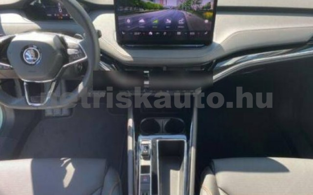 SKODA Enyaq iV személygépkocsi - cm3 Kizárólag elektromos 109051 4/8