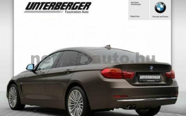 BMW 420 Gran Coupé személygépkocsi - 1998cm3 Benzin 42733 4/7