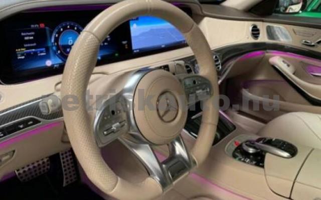 S 63 AMG személygépkocsi - 3982cm3 Benzin 106136 5/12
