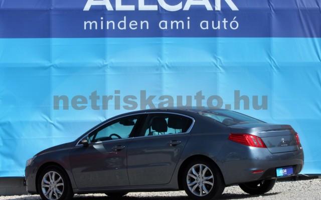 PEUGEOT 508 1.6 e-HDi Active 2TR személygépkocsi - 1560cm3 Diesel 16571 4/12