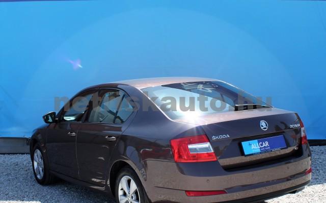 SKODA Octavia 1.4 TSI Elegance személygépkocsi - 1395cm3 Benzin 16892 4/12