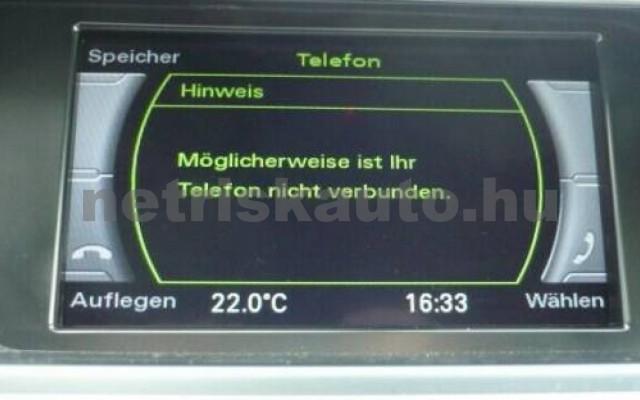 AUDI A5 1.8 TFSI multitronic személygépkocsi - 1798cm3 Benzin 55073 7/7