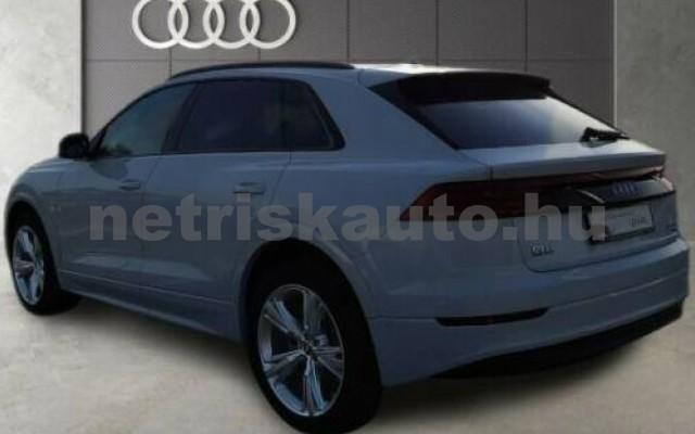 AUDI Q8 személygépkocsi - 2967cm3 Diesel 109435 8/12