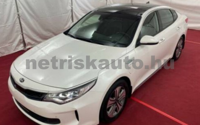 KIA Optima személygépkocsi - 1999cm3 Hybrid 106166 6/12