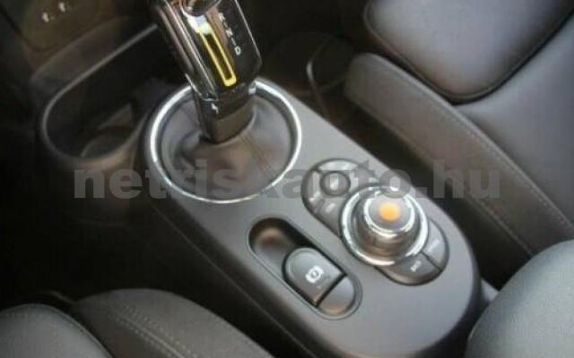 MINI Cooper személygépkocsi - cm3 Kizárólag elektromos 105707 12/12