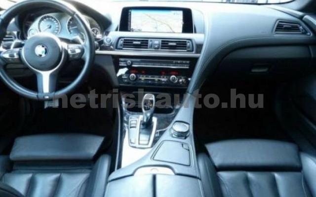 BMW 640 Gran Coupé személygépkocsi - 2979cm3 Benzin 42918 5/7