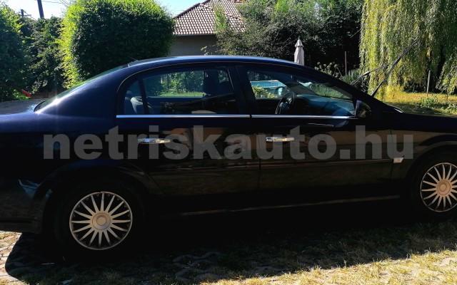 OPEL Vectra 1.9 CDTI Elegance személygépkocsi - 1910cm3 Diesel 50009 3/6