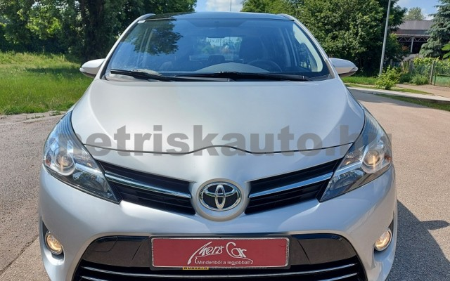 TOYOTA VERSO személygépkocsi - 1598cm3 Diesel 91361 4/33