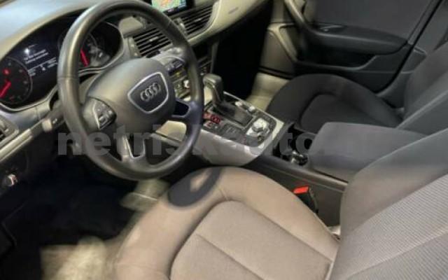 A6 3.0 V6 TDI Business S-tronic személygépkocsi - 2967cm3 Diesel 104684 6/12