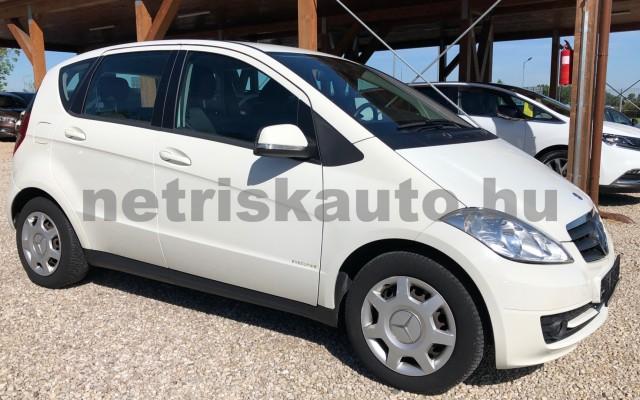 MERCEDES-BENZ A-osztály A 160 Classic EURO5 Autotronic személygépkocsi - 1498cm3 Benzin 89219 2/12