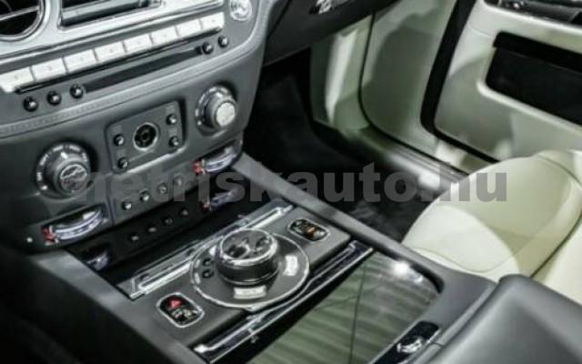 Ghost személygépkocsi - 6592cm3 Benzin 106353 10/11