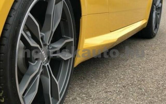 AUDI TTS személygépkocsi - 1984cm3 Benzin 55268 4/7