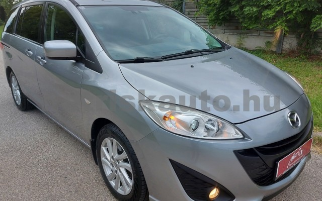 MAZDA Mazda 5 1.8 TX személygépkocsi - 1798cm3 Benzin 100526 3/34