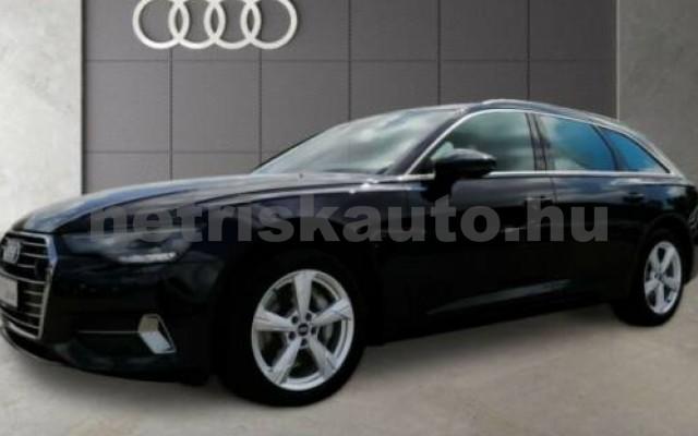 A6 személygépkocsi - 2967cm3 Diesel 104660 11/11