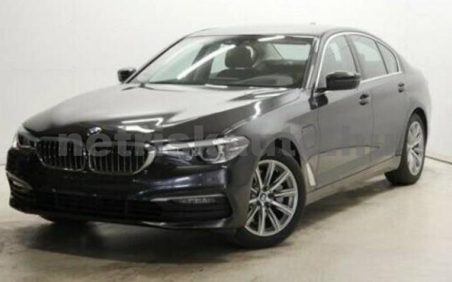 BMW 530 személygépkocsi - 1998cm3 Hybrid 109883 8/8