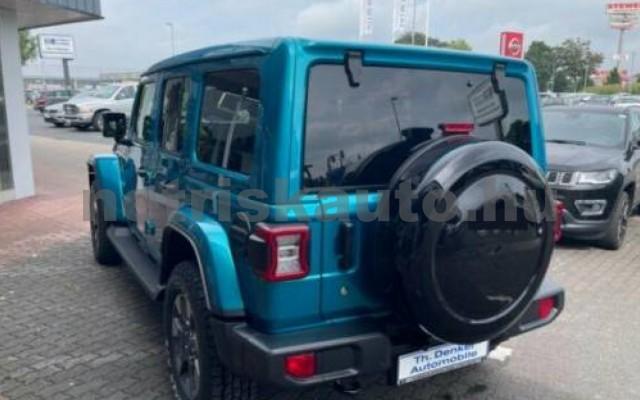 JEEP Wrangler személygépkocsi - 1995cm3 Benzin 110496 4/9