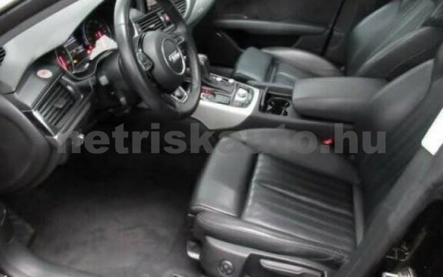 AUDI A7 személygépkocsi - 2967cm3 Diesel 55114 7/7