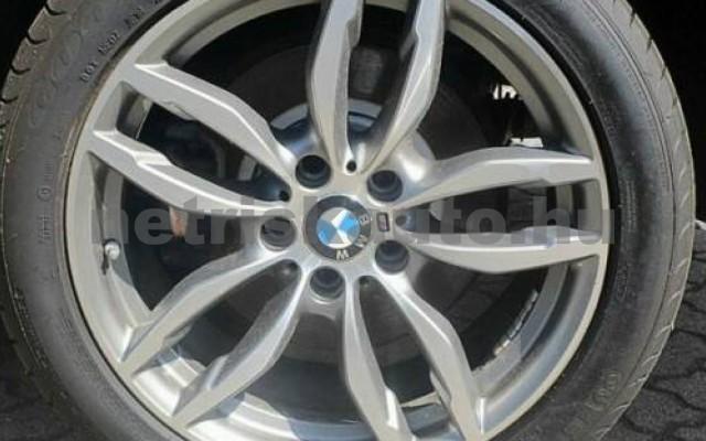 BMW X4 személygépkocsi - 1995cm3 Diesel 55746 4/7