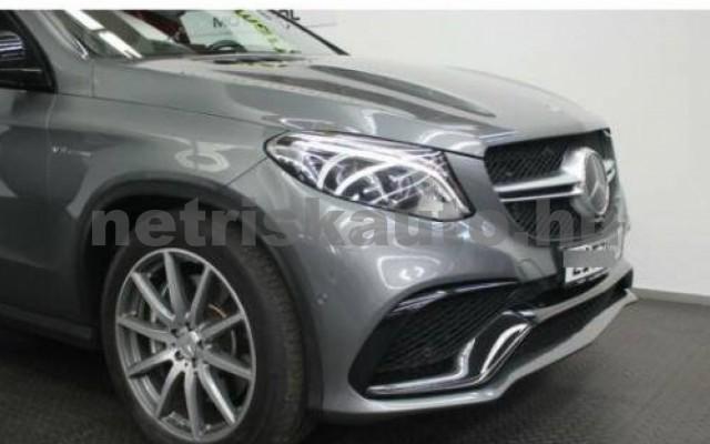 GLE 63 AMG személygépkocsi - cm3 Benzin 106042 4/12
