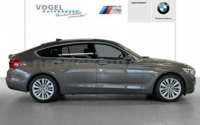 BMW 530 Gran Turismo személygépkocsi - 2993cm3 Diesel 42852 3/7