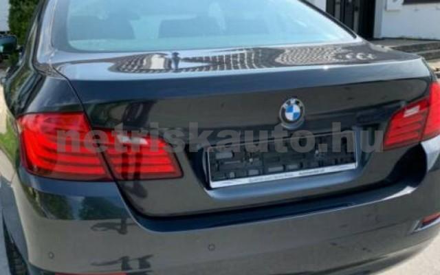 BMW 520 személygépkocsi - 1995cm3 Diesel 55509 3/7