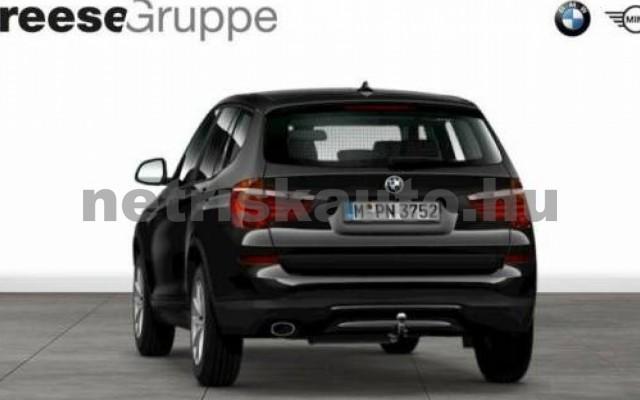 BMW X3 személygépkocsi - 1995cm3 Diesel 55729 5/6