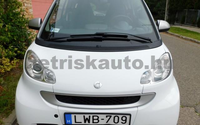 SMART Fortwo 1.0 Micro Hybrid Drive Passion Soft személygépkocsi - 999cm3 Benzin 104530 3/12