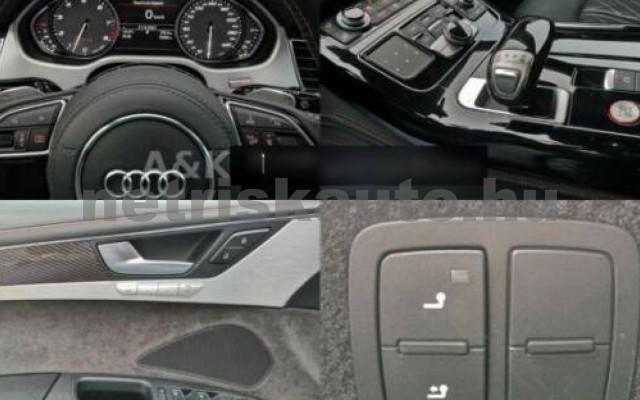 S8 személygépkocsi - 3993cm3 Benzin 104908 12/12