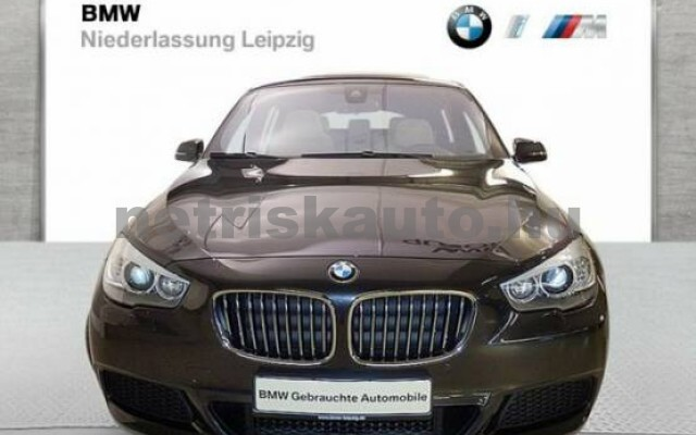 BMW 530 Gran Turismo személygépkocsi - 2993cm3 Diesel 42854 2/7