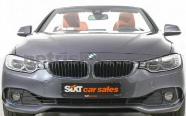 BMW 430 személygépkocsi - 2993cm3 Diesel 55456 2/7