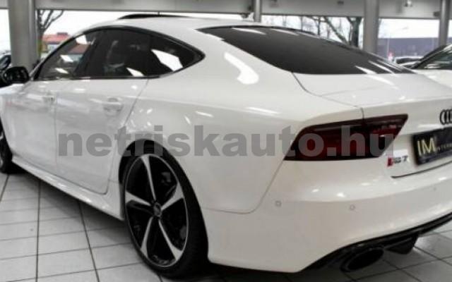 AUDI RS7 személygépkocsi - 3993cm3 Benzin 55205 6/7