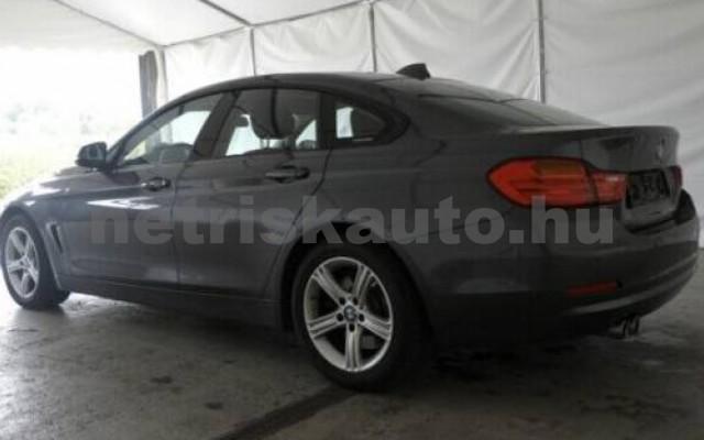 BMW 430 Gran Coupé személygépkocsi - 2993cm3 Diesel 55474 6/7